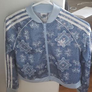 ADIDAS JACKET....FOR KIDS ..amazing quality as new